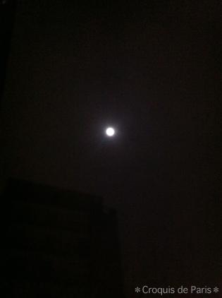9 もうすぐ満月