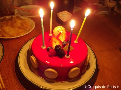 8お誕生日おめでとう