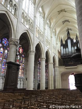 9サンテティエンヌ教会2