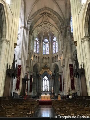 10サンテティエンヌ教会3