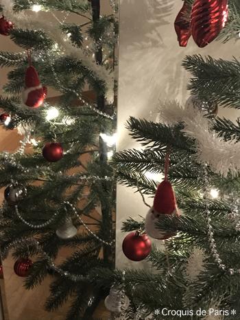 8今年のクリスマスイヴは週末