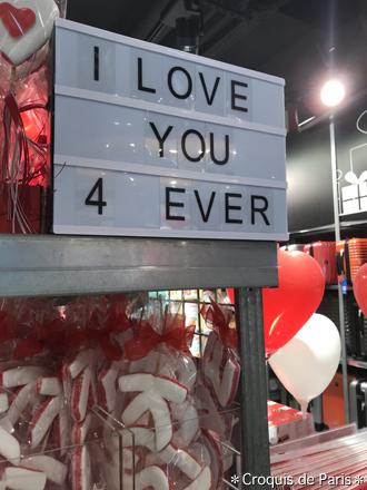 1ハッピーバレンタイン