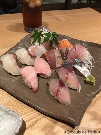 5美味しいお魚料理