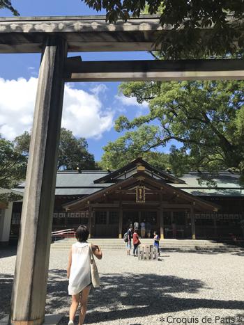 13猿田彦神社
