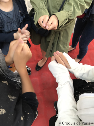 2 日本の指遊び
