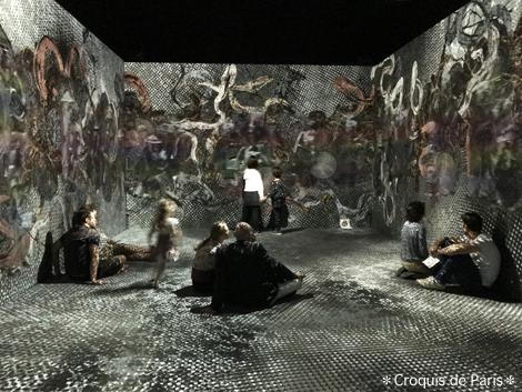 12 神の部屋