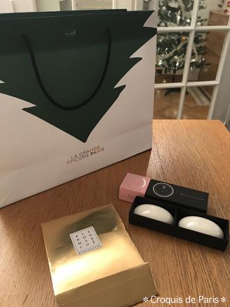 10可愛いパッケージみなさんも素敵なクリスマスを過ごせましたか?