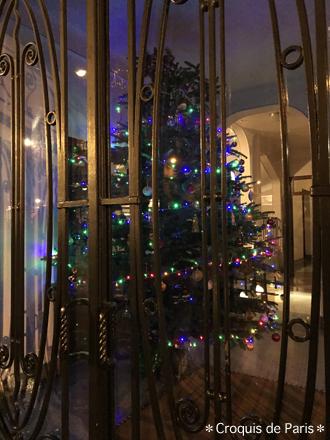 8どこの家もクリスマス