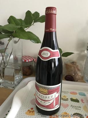 1可愛いワイン