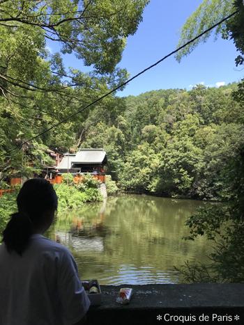 15今年は娘と来れました。日本ありがとう