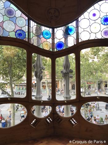 14窓からの眺め