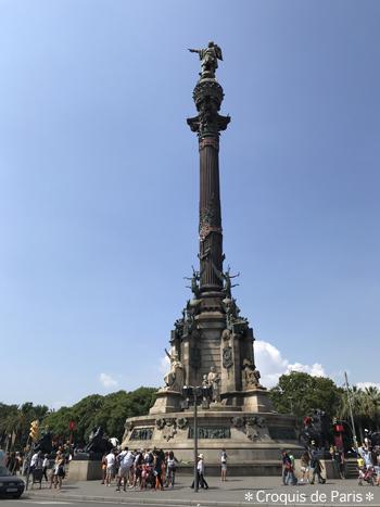 1コロンブスの塔